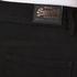 Superdry Women's Cassie Skinny Jeans - Jet Black: Image 5