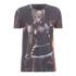 DC Comics Men's Batman Harley Quinn T-Shirt - Black: Image 1
