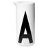 Design Letters Aqua Jug: Image 1