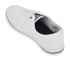 Henleys Men's Stash Canvas Pumps - White: Image 4