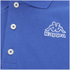 Kappa Men's Omini Polo Shirt - Royal Blue: Image 3