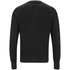 Produkt Men's Knit Raglan Crew Neck Sweatshirt - Black: Image 2