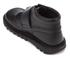 Kickers Kids' Kick Kilo Velcro Strap Boots - Black: Image 4