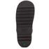 Kickers Kids' Kick Hi Patent Boots - Black: Image 5