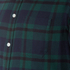 Edwin Men's Standard Shirt - Black Watch Tartan: Image 6