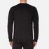Edwin Men's Classic Crew Logo 2 Sweatshirt - Black: Image 3