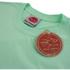 Hot Tuna Men's Colour Fish T-Shirt - Mint: Image 5