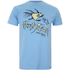 Hot Tuna Men's Nom Nom T-Shirt - Sky Blue: Image 1