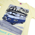 Hot Tuna Men's Camper T-Shirt - Pale Yellow: Image 3