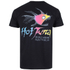 Hot Tuna Men's Rainbow T-Shirt - Black: Image 2