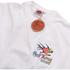 Hot Tuna Men's Rainbow T-Shirt - White: Image 3