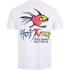 Hot Tuna Men's Rainbow T-Shirt - White: Image 2