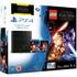 Sony PlayStation 4 1TB - Includes LEGO Star Wars: The Force Awakens & Star Wars: The Force Awakens Blu-ray: Image 1