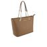 MICHAEL MICHAEL KORS Women's Jet Set Travel Chain TZ Tote Bag - Luggage: Image 3