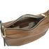 MICHAEL MICHAEL KORS Women's Raven Mid Messenger Bag - Luggage: Image 5