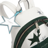 Marc Jacobs Women's Star Patchwork Backpack - White/Multi: Image 5