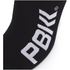PBK Race High Cuff Socks - Blue: Image 4