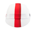 PBK Technical Cycling Cap - White: Image 2