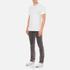 Levi's Men's 511 Slim Fit Jeans - Coffee Pot: Image 4