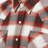 Levi's Men's Barstow Western Shirt - Ferula Sun Dried Tomato: Image 5