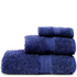 Restmor Knightsbridge 100% Egyptian Cotton 3 Piece Towel Bale Set (500gsm) - Navy: Image 1