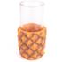Retro Style Pineapple Glasses: Image 3