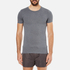 Superdry Men's Gym Basic Sport Runner T-Shirt - Grey Grit: Image 1
