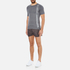 Superdry Men's Gym Sport Runner T-Shirt - Grey Grit: Image 4