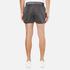 Superdry Men's Gym Training Sport Shorts - Grey Grit: Image 3