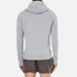 Superdry Men's Gym Tech Funnel Hoody - Grey Grit: Image 3