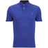 Polo Ralph Lauren Men's Custom Fit Polo Shirt - Bright Royal: Image 1