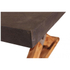 Revolution Wood Crafted Coffee Table: Image 2