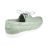 Rockport Men's Summer Sea 2-Eye Boat Shoes - Light Grey: Image 2