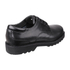 Rockport Men's Northfield Rock Lace Up Shoes - Black: Image 2