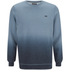 Animal Men's Dipped Sweatshirt - Cadet Navy: Image 1