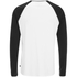 Animal Men's Bornwild Long Sleeve Top - White: Image 2