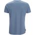 Animal Men's Skoar T-Shirt - Cadet Navy Marl: Image 2