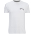 Rum Knuckles Men's Snake Beard T-Shirt - White: Image 1