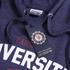 Varsity Team Players Men's University Athletic Hoody - Navy: Image 4
