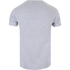 Varsity Team Players Men's Needle & Thread T-Shirt - Grey Marl: Image 2
