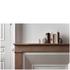 Lyon Beton Concrete Gray Matters Book Ends: Image 4