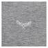 Threadbare Men's Charlie Plain V-Neck T-Shirt - Grey Marl: Image 3