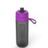 BRITA Fill & Go Active Water Bottle - Purple (0.6L): Image 1
