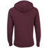 Jack & Jones Men's Core Noah Print Hoody - Port: Image 2
