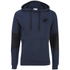 Jack & Jones Men's Core Future Hoody - Navy Blazer: Image 1