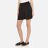 Diane von Furstenberg Women's Chapman Shorts - Black: Image 2