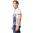 adidas Men's Team GB Replica Cycling Short Sleeve Jersey - White: Image 2