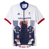 adidas Men's Team GB Replica Cycling Short Sleeve Jersey - White: Image 8