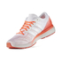 adidas Men's Adizero Boston 6 Running Shoes - White/Red: Image 2