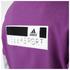 adidas Women's Stella Sport Spacer Training Crew Sweatshirt - Purple: Image 4